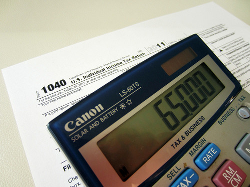 Should I Get a Loan to Pay Back Taxes to the IRS?