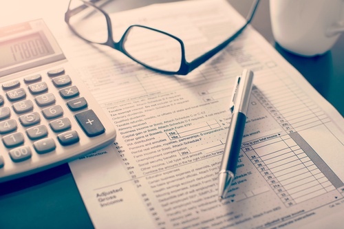 Fundamentals of Filing Business Taxes