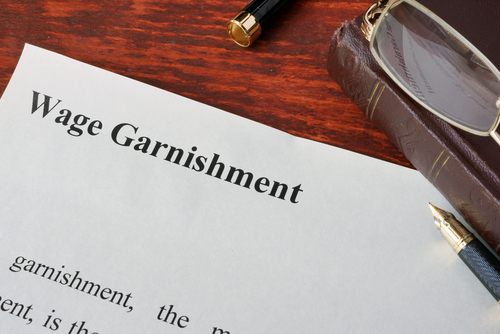 What Is Wage Garnishment and How Can You Stop It?