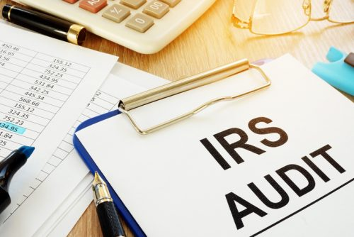 What is the IRS Audit Statute of Limitations?