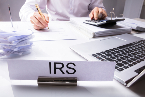 IRS Near Me: What You Can and Can't Do at an IRS Office