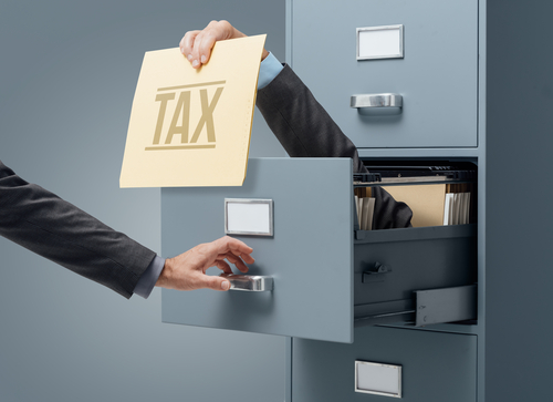 Save Yourself From These Common IRS Penalties