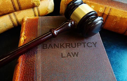 Does Bankruptcy Clear Tax Debt?