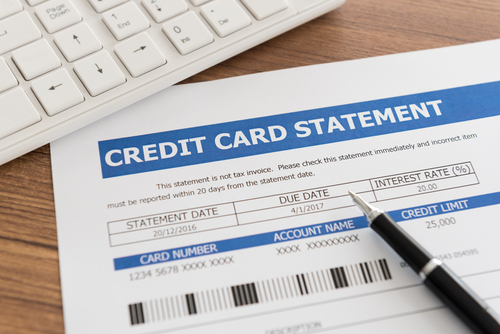 How Does a Credit Card Write Off Impact Your Taxes?