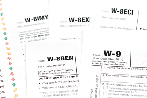 Reduce Your Federal Back Taxes With These Actions