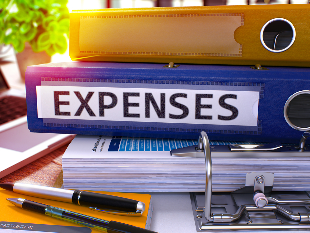 Basics of Tax Relief on Business Expenses