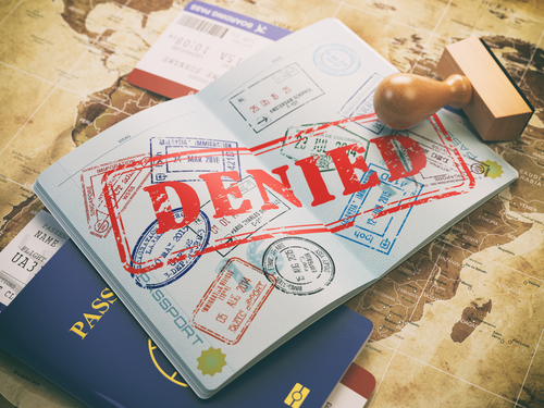 Find Our Why 360,000+ Americans with Tax Debt May Be Denied Passports
