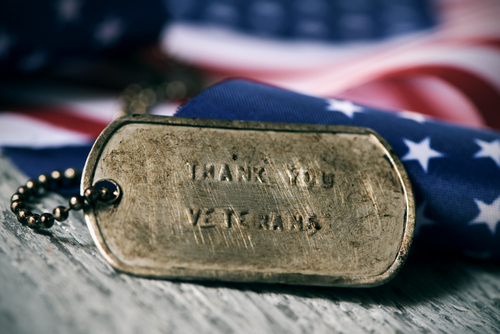 How Veteran Status Affects Your Tax Debt