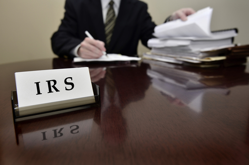 How the IRS Processes an Offer in Compromise