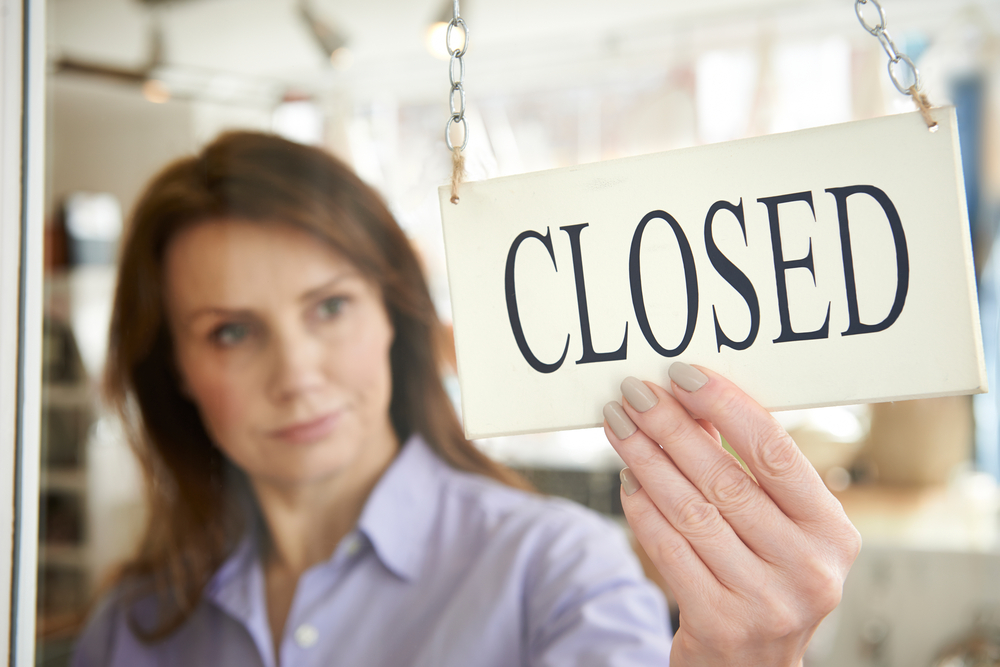 Can the IRS Shut Down My Business?