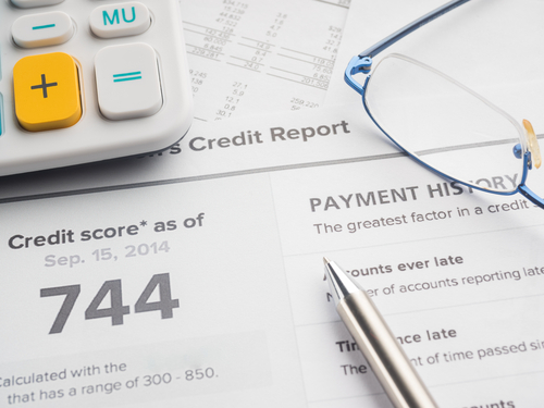 Removing a State Tax Lien From Your Credit Report