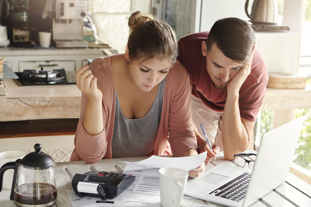 Resolving Tax Debt From a Spouse