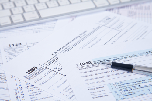 Federal Tax Lien Statute of Limitations