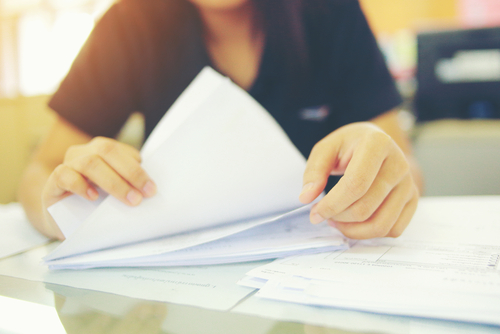 Tips for Filing Your IRS Offer in Compromise