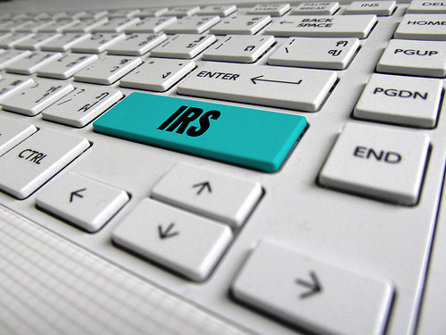 What Help Can You Receive When Facing an IRS Tax Levy?