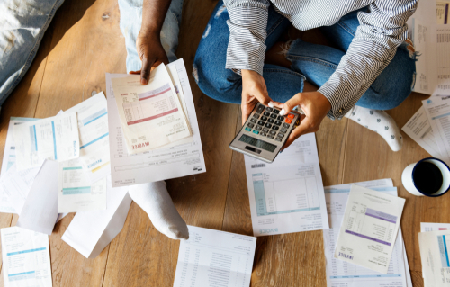 Can I Consolidate My Tax Debt Owed to the IRS?