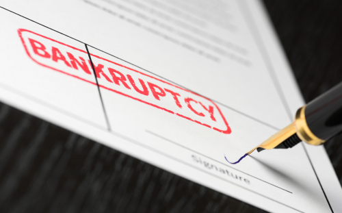 Bankruptcy 101: What To Know Before You File