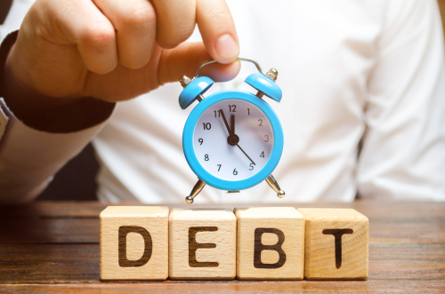 What Is the Statute of Limitations on Debt?