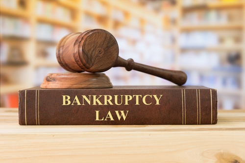 Resolve Unmanageable Debt With Bankruptcy Laws