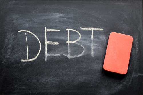 Can Debt Relief Programs Help California Residents?