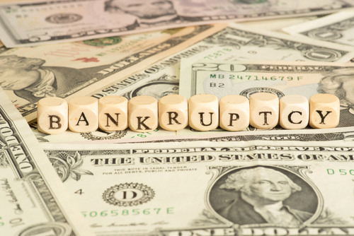 Can IRS Debts Be Discharged in Chapter 13 Bankruptcy?