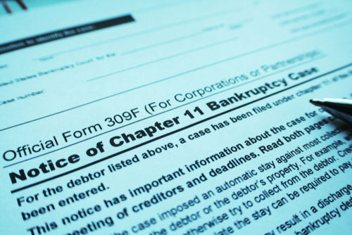 How to Decide If Chapter 11 Bankruptcy is Your Best Option