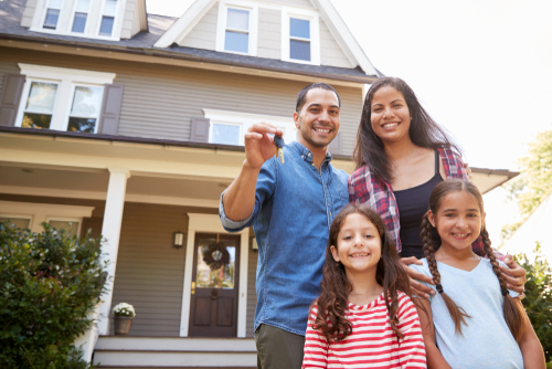 How Homeowners Can Find Tax Relief