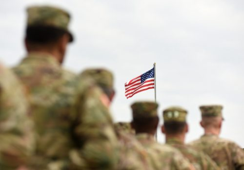 Everything You Need to Know About Military Debt Relief