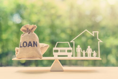 Tax Relief on Loan Interest