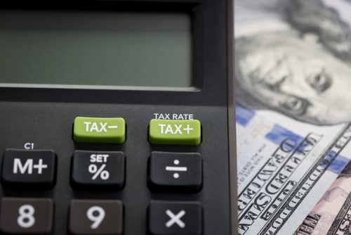 What Taxpayers Need to Know About IRS Interest Rates