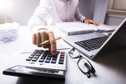 Understanding Business Tax Debt