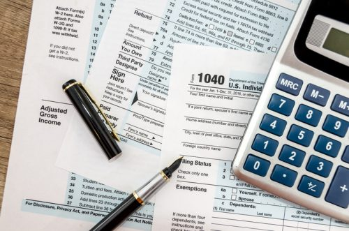 What Are the Eligibility Requirements for Tax Forgiveness?