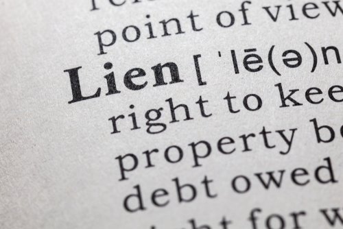 How Long Does an IRS Tax Lien Last?