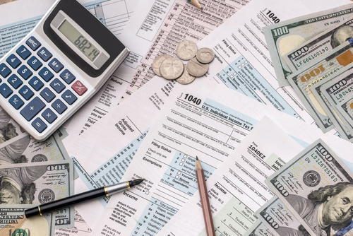 Can I Apply For a California Tax Payment Plan?