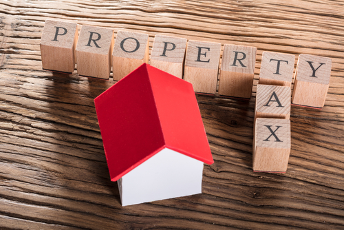 What Is a Property Tax Levy?