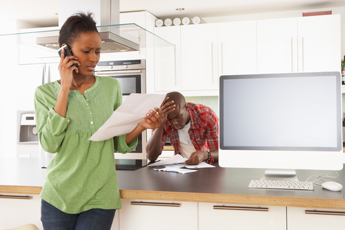 How To Handle Contact From a Debt Collector