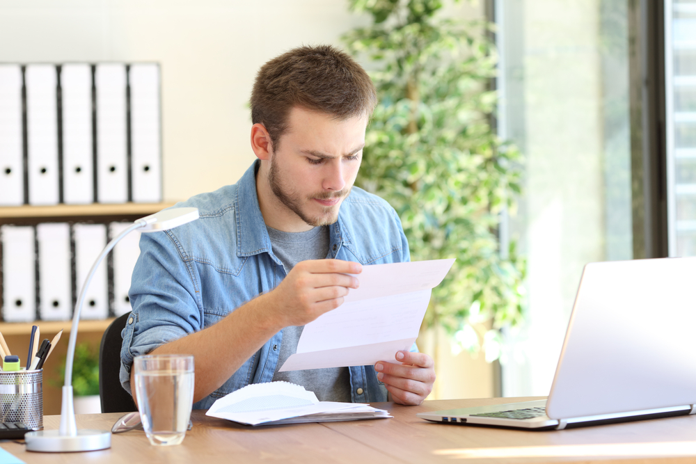 What Can You Do If You Receive Notice CP523 from the IRS?