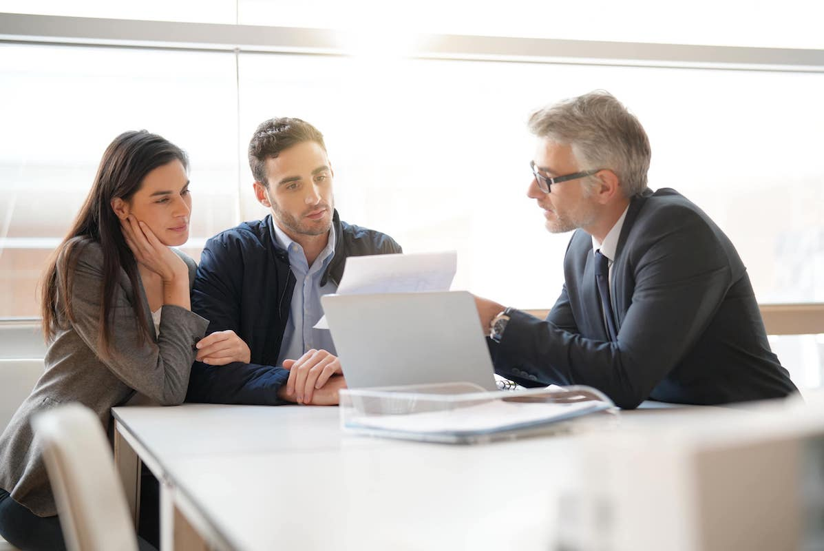 How to Choose the Best Tax Relief Services Company